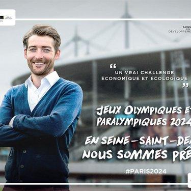 Lemon Tri s'engage pour Paris2024