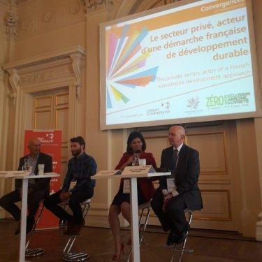 Forum mondial de Convergences