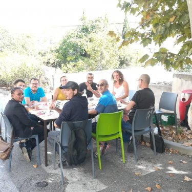 Première promotion de Lemon Aide Marseille !
