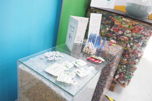 Recyclage sensibilisation