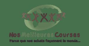Nos Meilleures Courses new colour + slogan