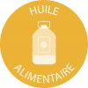 Recyclage huiles alimentaires usagées.