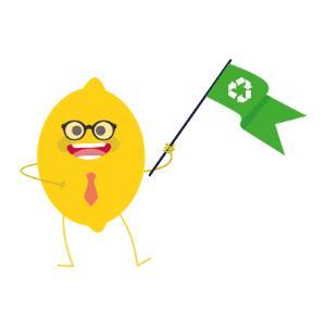 Lemon Tri Mascotte