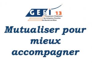 Lemon Aide collabore avec le Groupement d'Employeurs des Entreprises d'Insertion des Bouches-du-Rhone