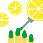 Les bienfaits improbables du citron