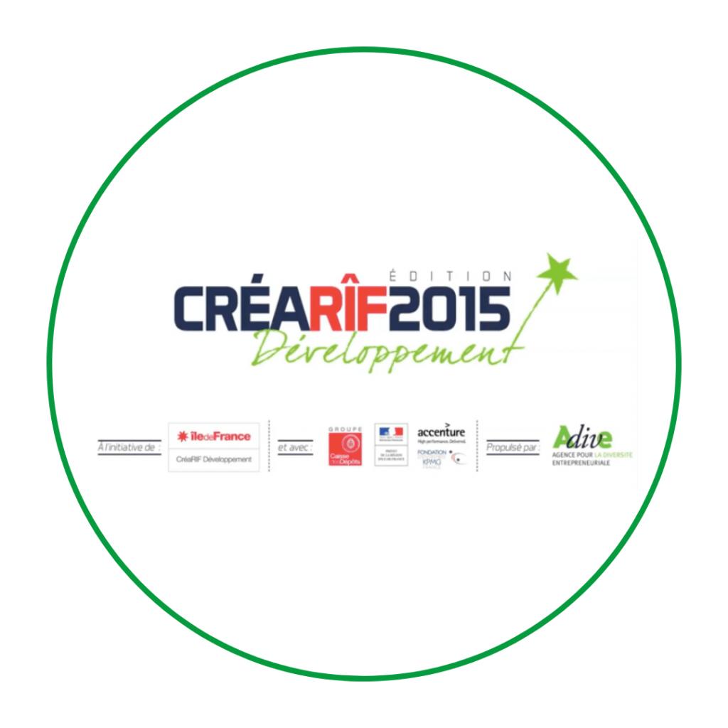Prix CréaRîf Développement 2015 Lemon Tri