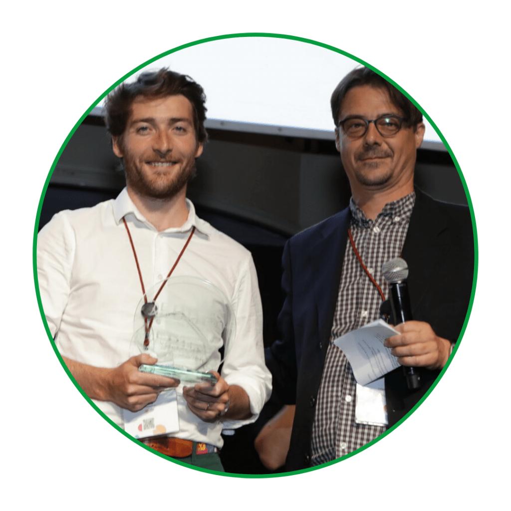 Lemon Tri Prix EDHEC de l'Entrepreneur Solidaire