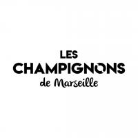 Les Champignons de Marseille Lemon Tri Ancrage Territorial