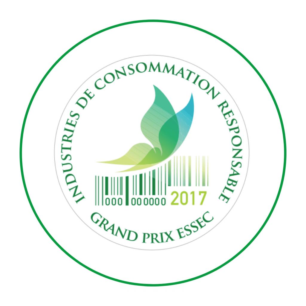 Prix Solidarité ESSEC Lemon Aide 2017
