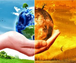 Journée mondiale pour le climat