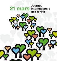 Journée des forêts