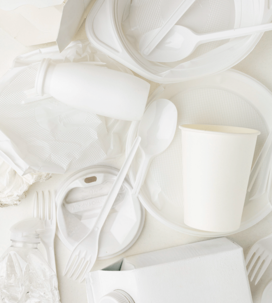 Plastique à usage unique : tout ce qui change en 2021