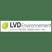 Logo LVD Envrionnement