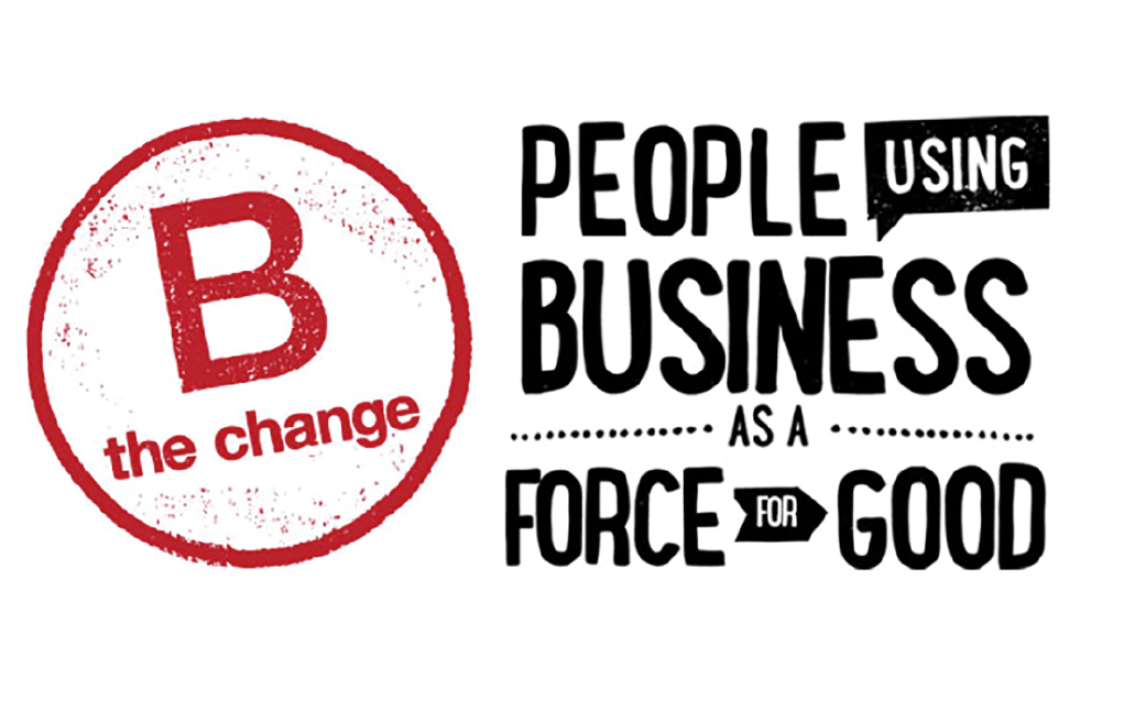 Mois B Corp 2021 I B Corp Month 2021