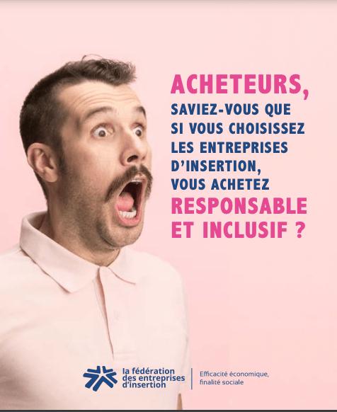 Guide Fédération des Entreprises d'Insertion
