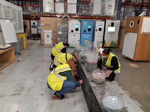 Lemon Tri collabore avec ARES dans la mise en place du programme SIBEL en Seine-Saint-Denis