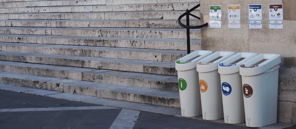 Forum Convergences 2021 Tri & Recyclage des déchets Lemon Tri