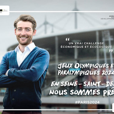 Lemon Tri s'engage pour Paris2024